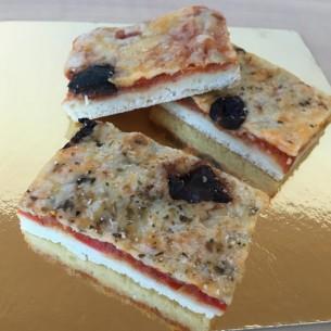Carré pizza